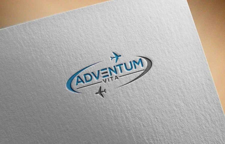 Inscrição nº 128 do Concurso para New adventure travel agency needs a logo and brand colors, which will be base for future brand development