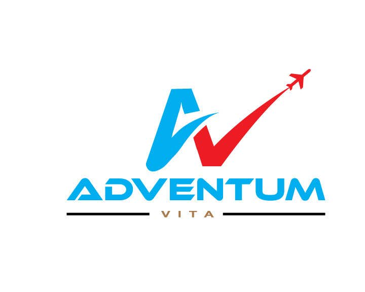 Inscrição nº 272 do Concurso para New adventure travel agency needs a logo and brand colors, which will be base for future brand development