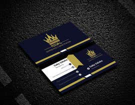 #89 for Need a label design for business cards. by imransharker934