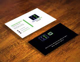 #96 for Need a label design for business cards. by imransharker934