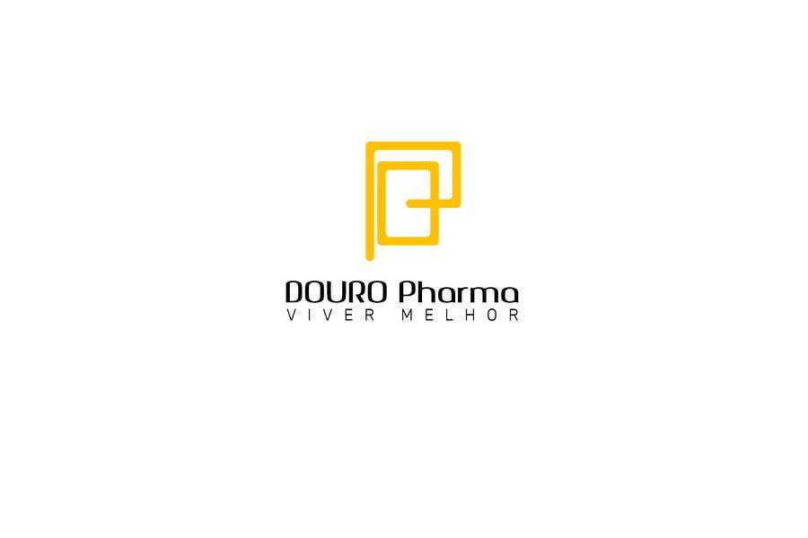 Inscrição nº 88 do Concurso para DOURO Pharma
