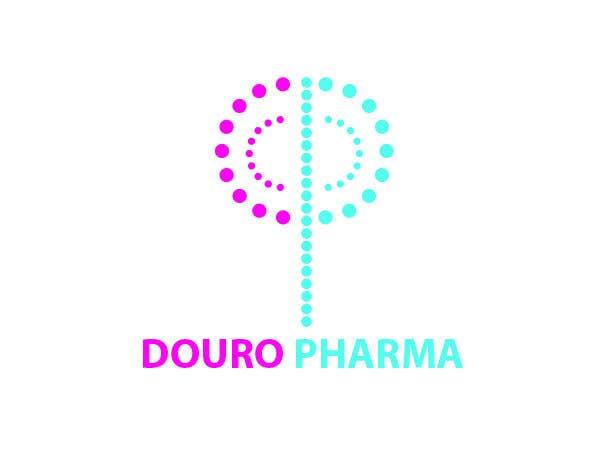 Inscrição nº 105 do Concurso para DOURO Pharma