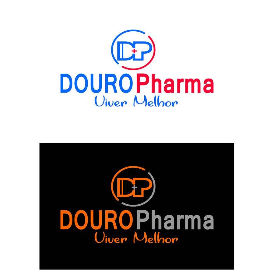 Inscrição nº 69 do Concurso para DOURO Pharma