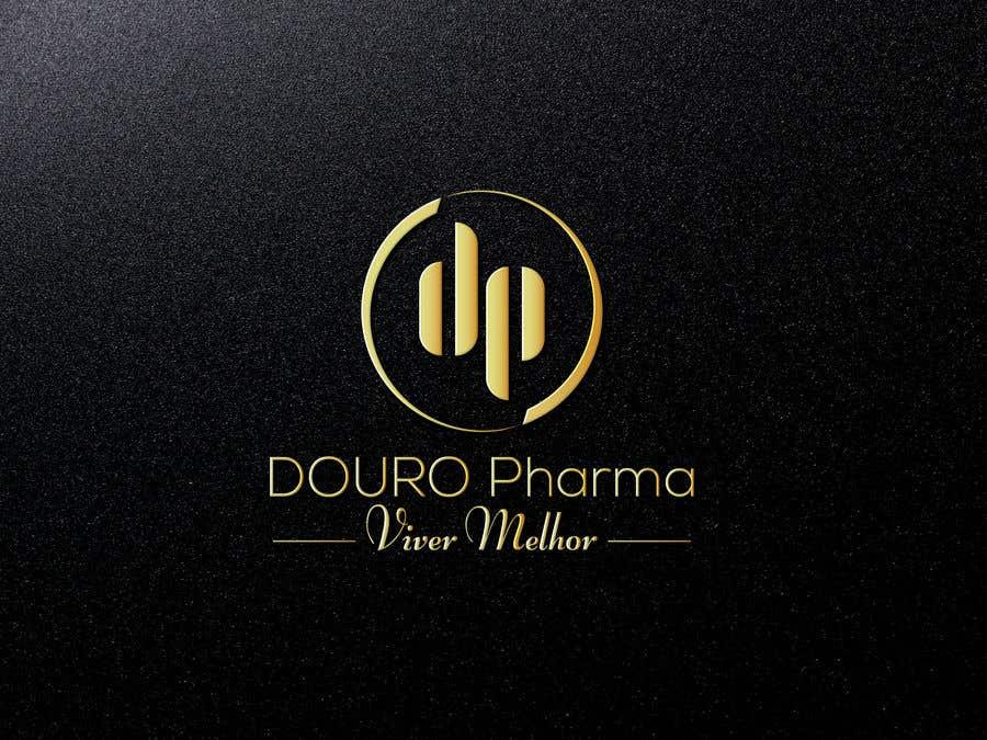 Inscrição nº 279 do Concurso para DOURO Pharma
