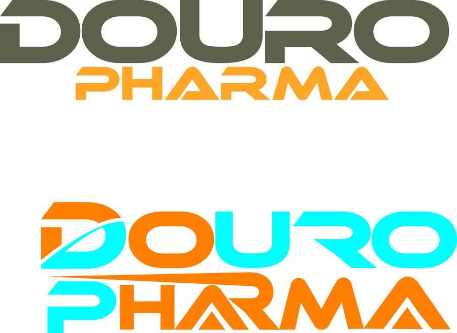 Inscrição nº 41 do Concurso para DOURO Pharma