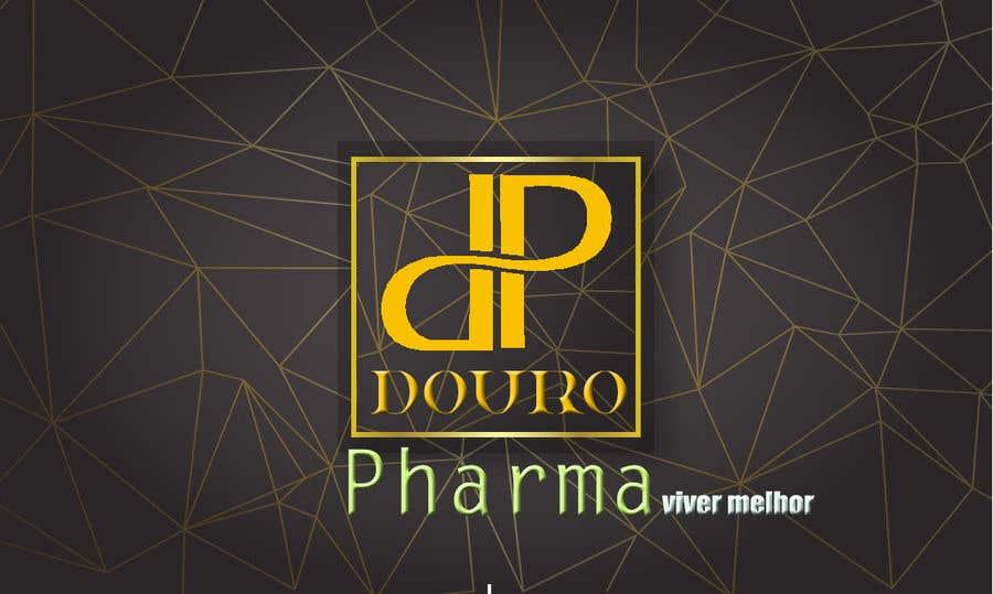 Inscrição nº 214 do Concurso para DOURO Pharma
