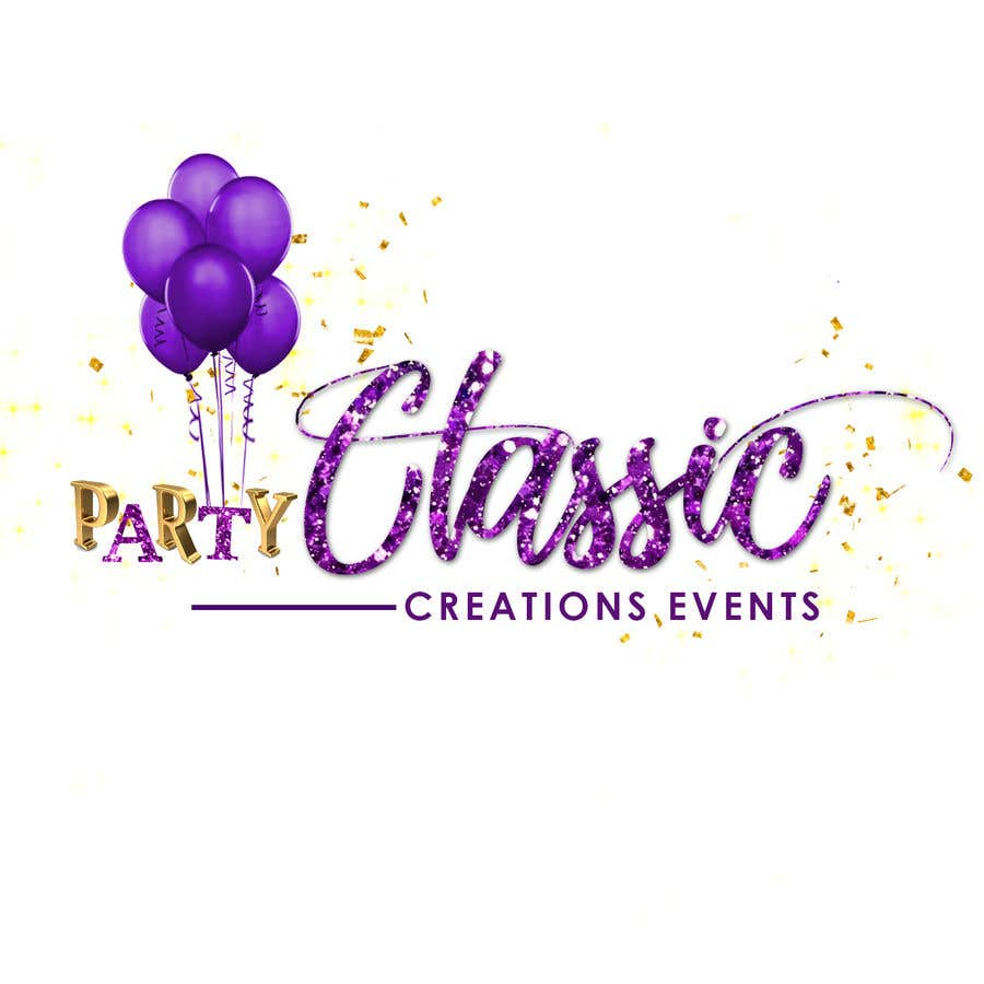 Inscrição nº 50 do Concurso para Classic Creations Events