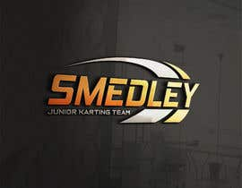 #68 for LOGO: SMEDLEY JUNIOR KARTING TEAM by somiruddin