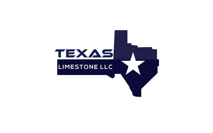 Penyertaan Peraduan #36 untuk Design A Logo For Limestone Rock Seller