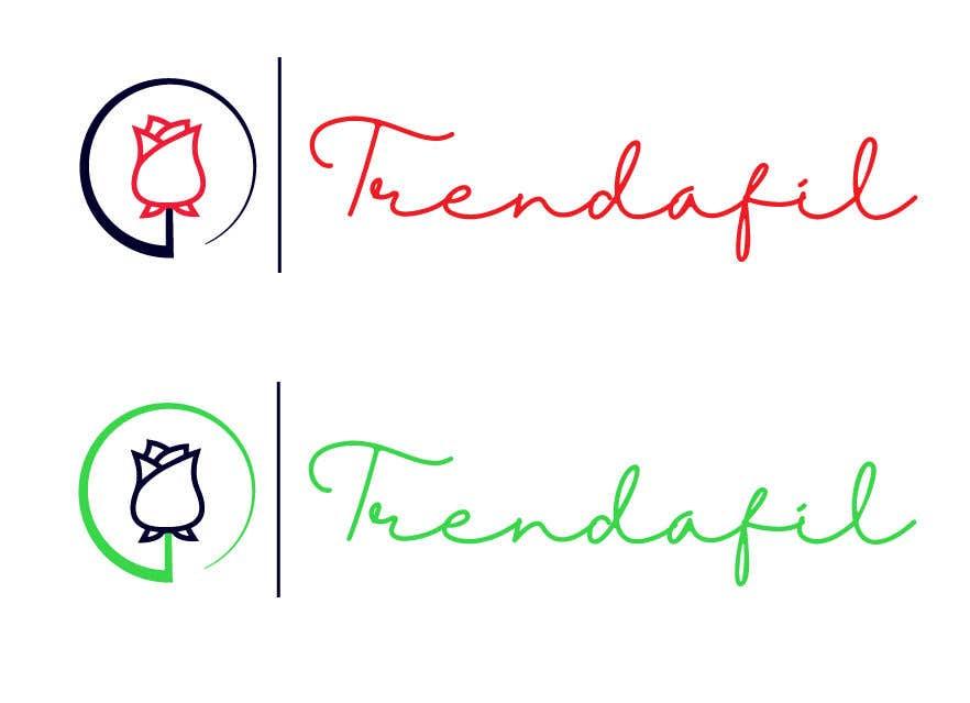 Penyertaan Peraduan #66 untuk Logo pour un site e-commerce