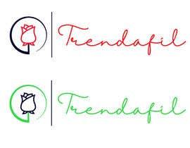 #66 untuk Logo pour un site e-commerce oleh Newjoyet