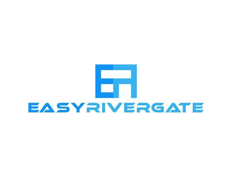Konkurrenceindlæg #155 for Logo design for Rivergate Companies and Easy Storage Partnership