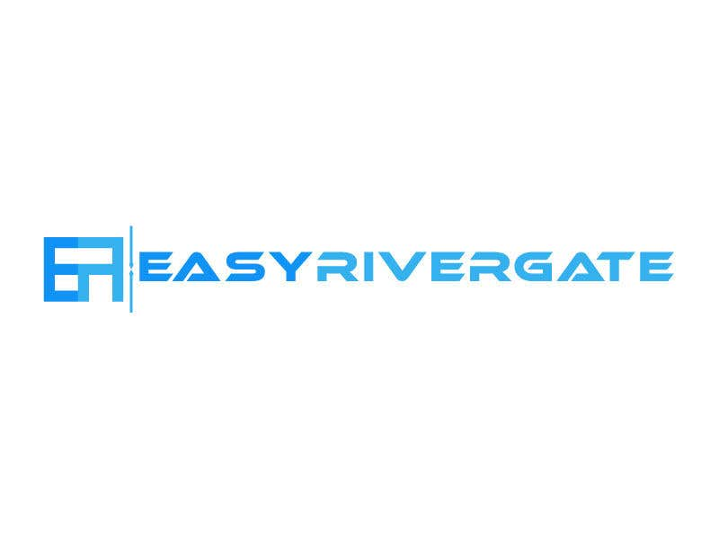 Конкурсная заявка №156 для Logo design for Rivergate Companies and Easy Storage Partnership