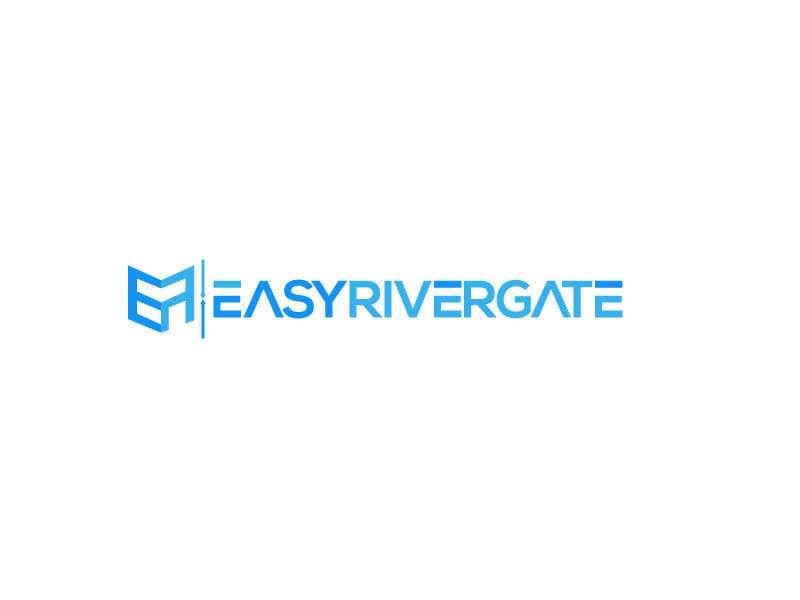 Penyertaan Peraduan #158 untuk Logo design for Rivergate Companies and Easy Storage Partnership