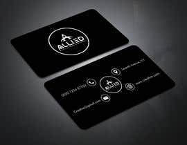 #815 for Design a business card af BasselAbdelaziz