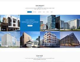 nº 46 pour Build me a website par masuqebillah