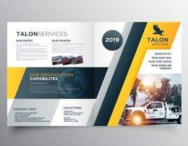 #14 for 6 page business brochure/report design by hamzaikram313