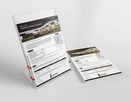 #49 para Design Investor Report in Word from Current Old Version por vivekbsankar13
