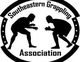 #53 para Jiu Jitsu Tournament Series Logo por sheilag8
