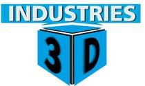 Graphic Design Конкурсная работа №17 для Logo Design for Innovative 3D Printing/Production Company