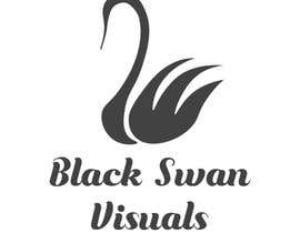 #12 for Logo Design (Black Swan Visuals) by Dineshdsnr