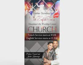 #8 for Roll-up Banner (Edit) by sbh5710fc74b234f