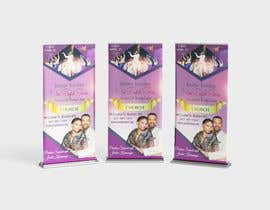 #26 for Roll-up Banner (Edit) by Hafshaahammed
