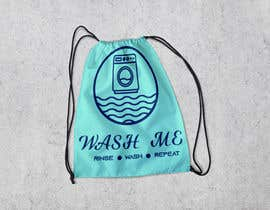 #18 for Create a design for a Travel laundry bag by pjanu