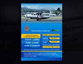 Nro 315 kilpailuun Build a flyer käyttäjältä mdmmurad52