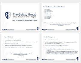 Nro 2 kilpailuun Become A Master Sales Person E-book käyttäjältä sumaiya505