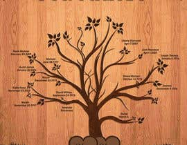 #32 for Design me a family tree af AsterAran28