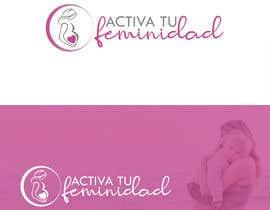 Habib3e tarafından Diseño de un logotipo para una marca para mujeres (Maternidad y Feminidad) için no 162