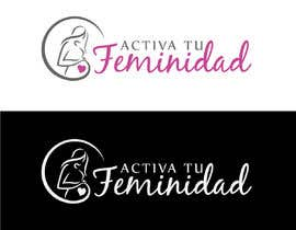 ashikakanda98 tarafından Diseño de un logotipo para una marca para mujeres (Maternidad y Feminidad) için no 156