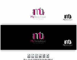 Nro 110 kilpailuun logo design käyttäjältä alejandrorosario