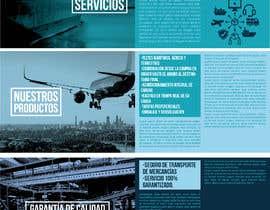 nº 26 pour Diseño de locotipo y presentación editable para empresa. par adrielCanoF