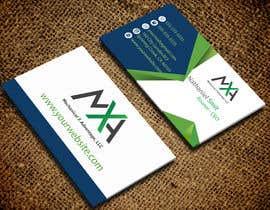 Nro 40 kilpailuun Design business cards käyttäjältä SwarnaRani