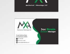 Nro 49 kilpailuun Design business cards käyttäjältä Sultan120