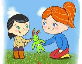 #24 cho Illustration of Kindness bởi jasongcorre