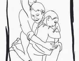Nro 32 kilpailuun Illustration of Kindness käyttäjältä NatalieNikkol