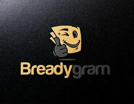 #51 for BreadyGram Logo by arafatrahaman629