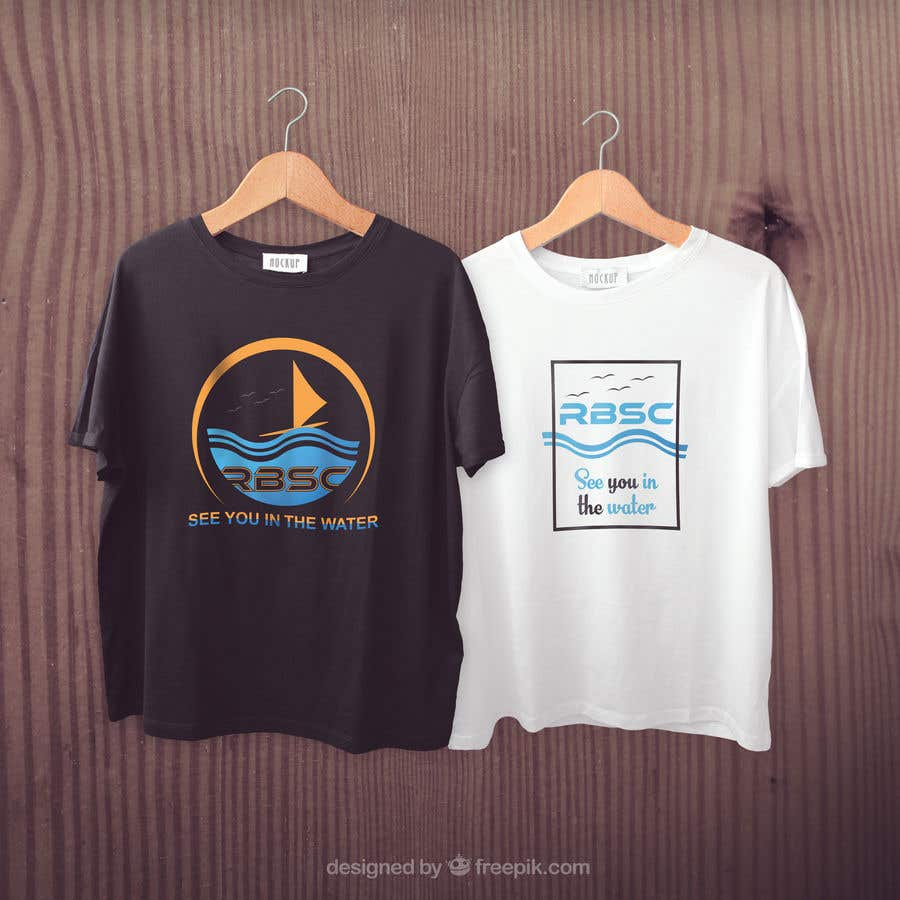 Kilpailutyö #56 kilpailussa Create a T-shirt design