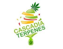 Nro 282 kilpailuun Logo designer needed for cannabis company käyttäjältä aqibali087