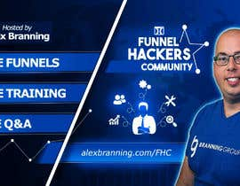"#34 for Facebook Cover Photo for ""Agent Sales Funnels"" af sujonmia130"