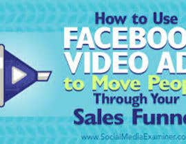 "#31 for Facebook Cover Photo for ""Agent Sales Funnels"" af romankbatun"