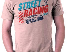 #38 for T-shirt Designs for car club. More money is on the table! af HeritageArtist10