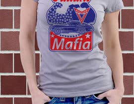 #96 для T-shirt Designs for car club. More money is on the table! от HeritageArtist10