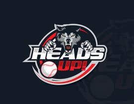 #92 untuk Logo designed for Baseball Team oleh fourtunedesign