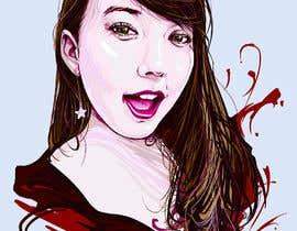 #10 for portrait illustrator af DorianLudewig