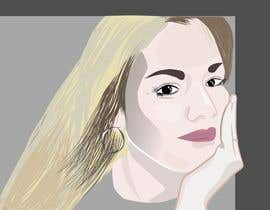 #1 for portrait illustrator by odeezed