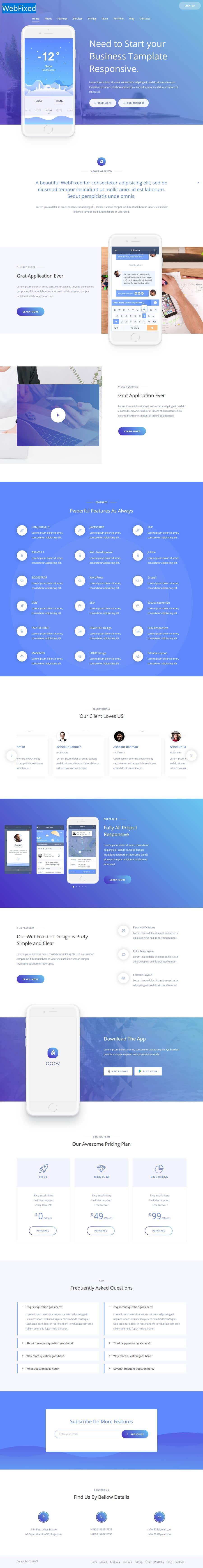 Bài tham dự cuộc thi #15 cho Design mobile and web app